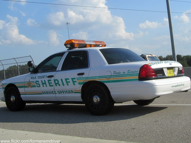 Flickriver: Photoset 'Polk County Law Enforcement' by ...