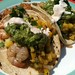 Surfside shrimp tacos