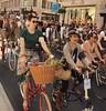 The Tweed Run London 2011 by elisabet.s