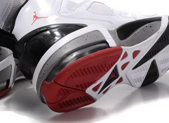 Jordan Elephant Print Shoes