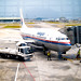 Small photo of Malaysia Airlines