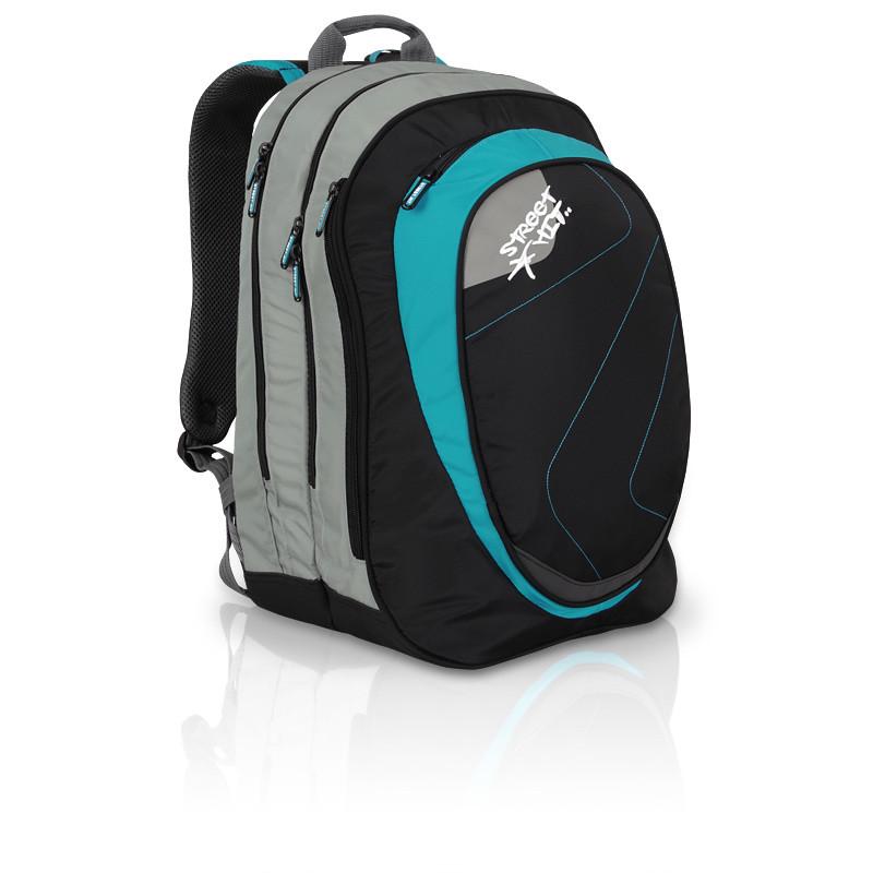 16c4aa87e3 Školní a studentský batoh HIT 149 A2 Student Backpack