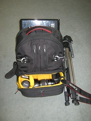 kata dr 467i.A superb camera bag for its money!! <3