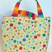 2011 Child's Tote Bag