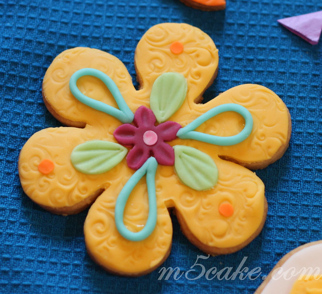 Fiesta San Antonio Easter Cookies 3 | Flickr - Photo Sharing!