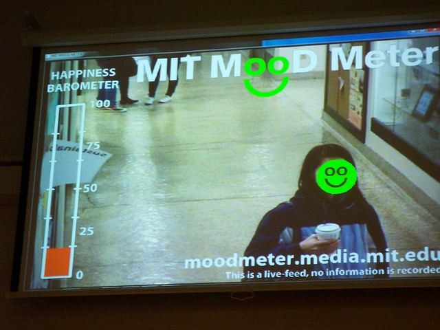 mit mood meter - happiness +