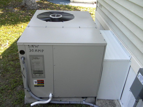 Ft Myers Air Conditioner Service new installation