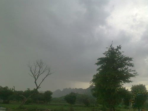 cameraphone cloud india rajasthan mansoon alwar
