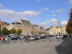 Ieper, België