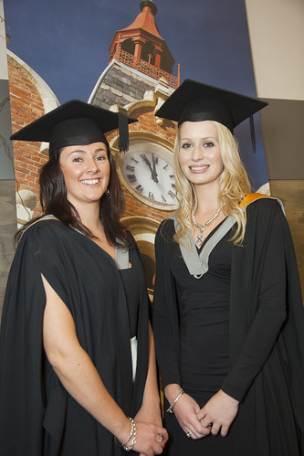 Lincoln University Graduation 2011