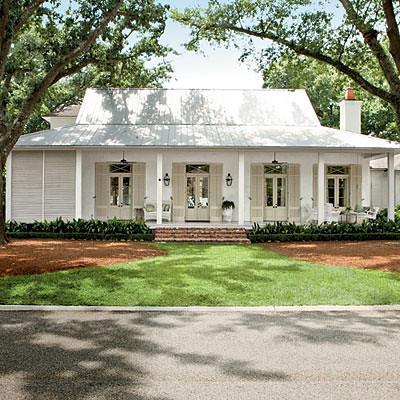 Zesty Nest Classic Southern Design
