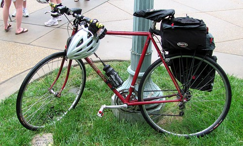 Bikes for commuting