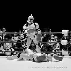 145/365 | Trooper vs Trooper
