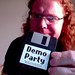 Demo party invite by codepo8