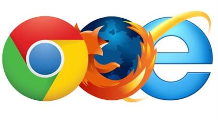 Internet Browser Statistics