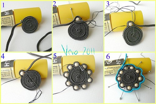 tutorial soutache 1