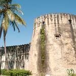 Old Fort - Stone Town, Zanzibar
