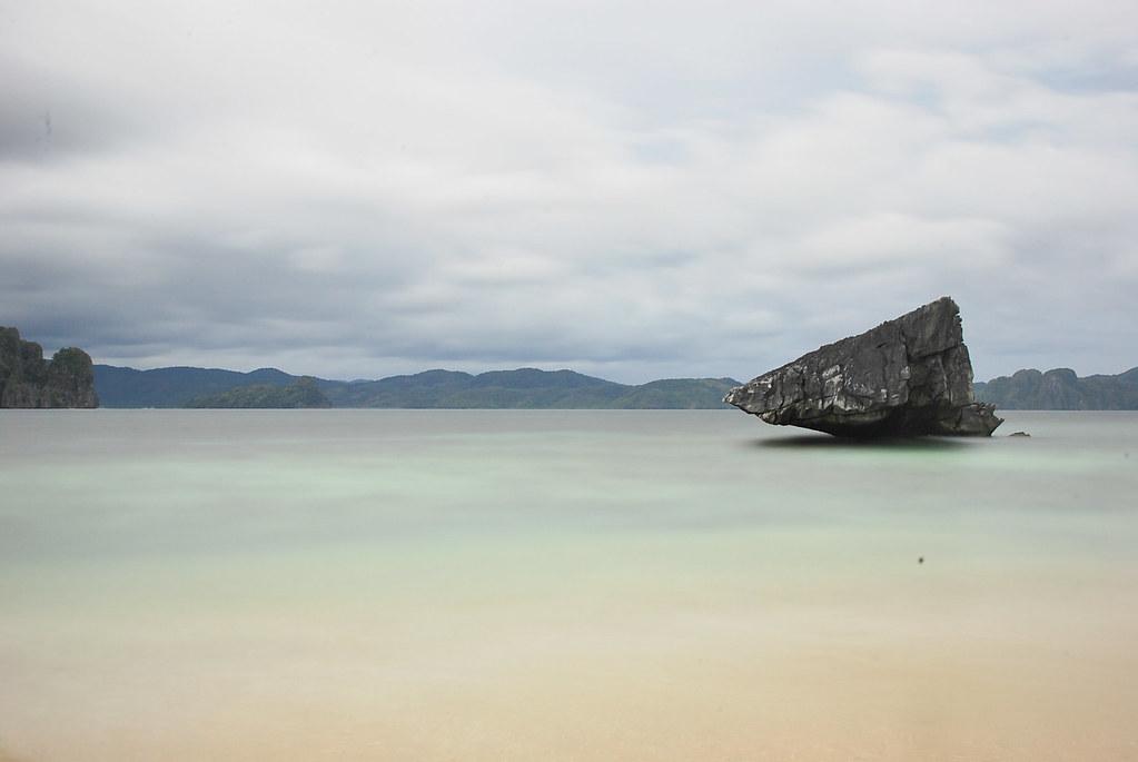 El Nido, Palawan, Pinagbuyutan Island