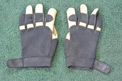 safety glove, glove,