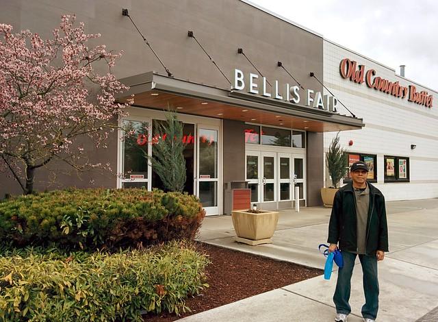 Bellingham, WA