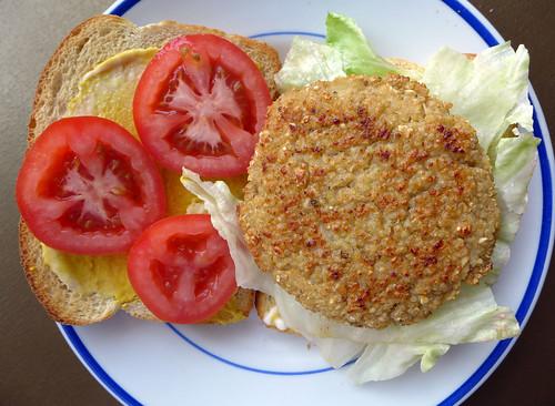 2014-04-20 - MVT Quinoa Burgers - 0002 [flickr]