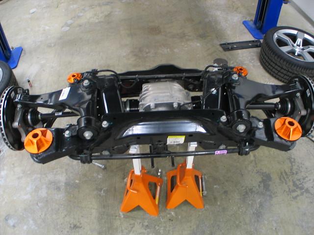 "JDP - 2011 Camaro 1SS/RS ""Silver Shark"" Build 5552193986_9973690e8b_z"