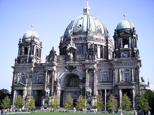 berliner dom sehensw rdigkeiten in berlin flickr. Black Bedroom Furniture Sets. Home Design Ideas