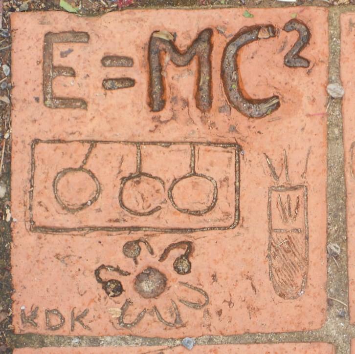 E = MC Squared