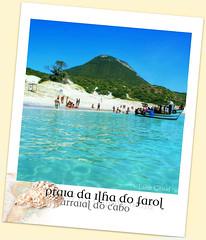Ilha do Farol
