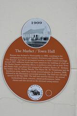 Photo of Brown plaque № 6382