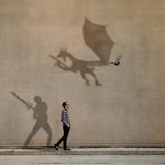 dragon imagination