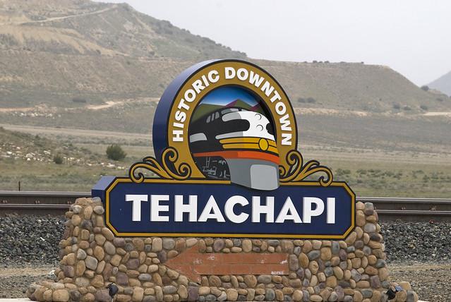 Header of Tehachapi
