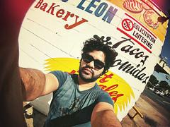 Panaderia Nuevo Leon