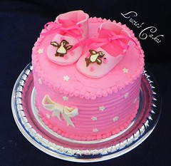Cake Decorating Timeline Buttercream : The World s Best Photos by Lucie%27s Cakes - Flickr Hive Mind