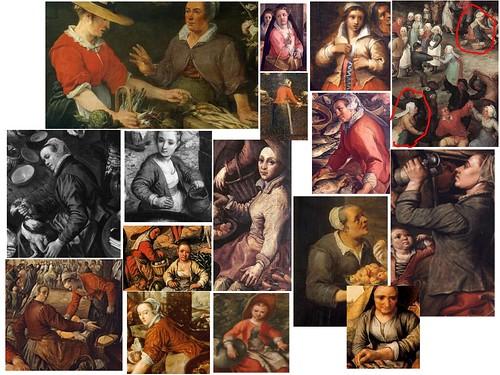Flemish jackets