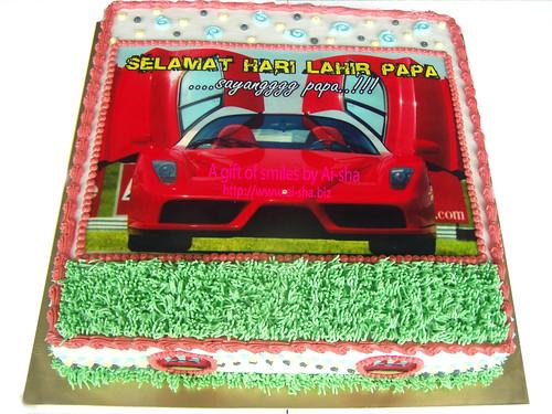 Edible Image Cake Kl : Birthday Cake Edible Image - Pn Ju, Kompleks Sukan Bangsar ...