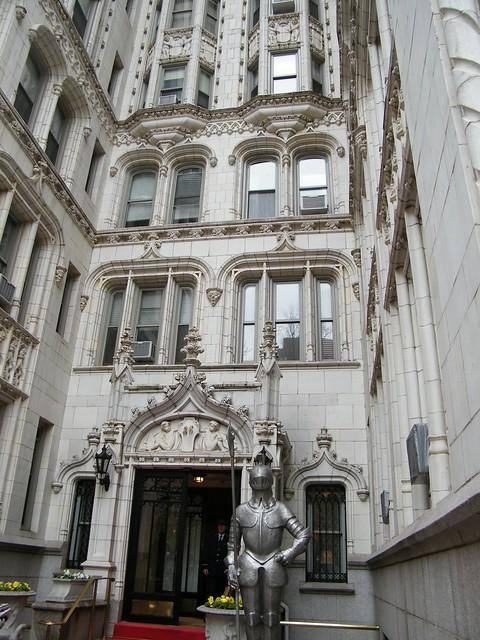 Historic New York City Apartment Building Gramercy Park Flickr Photo Sh