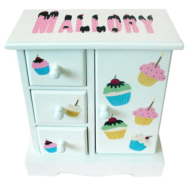 jewelry box cupcakes flickr photo