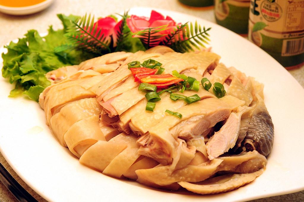 茶裏王北茶之旅 - 大江屋客家菜