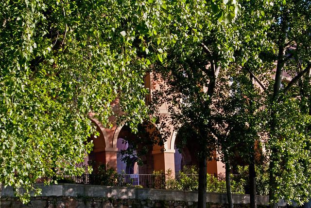 La Maestranza - Rectorado de la Universidad de La Coruña