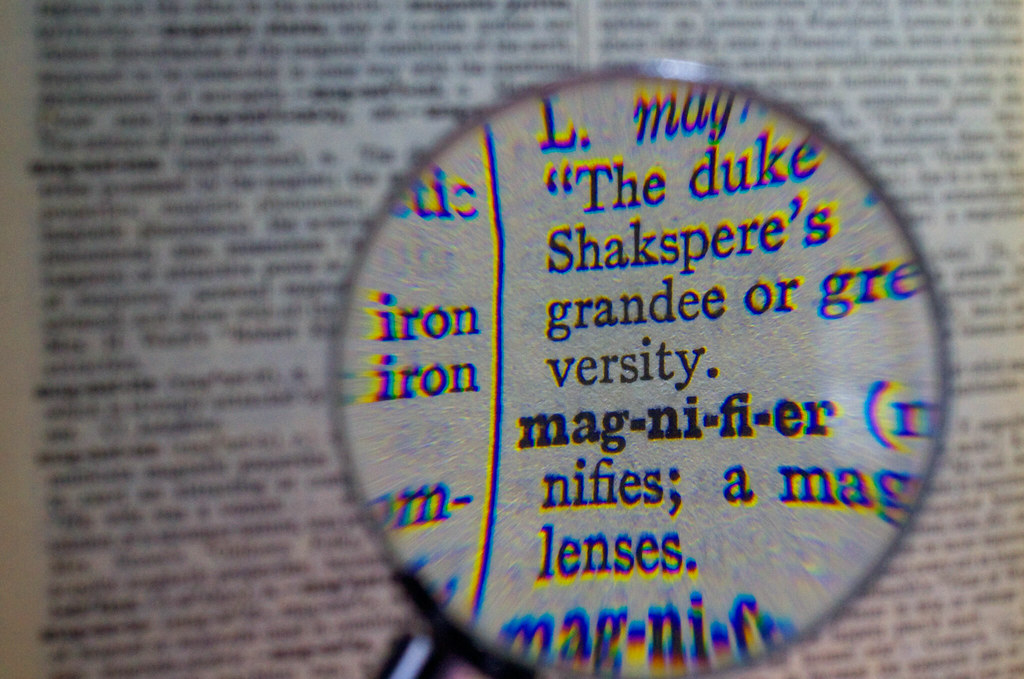 Magnifier 2
