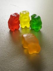 orange, candy, confectionery, yellow, gummi candy, macro photography, food, dessert,