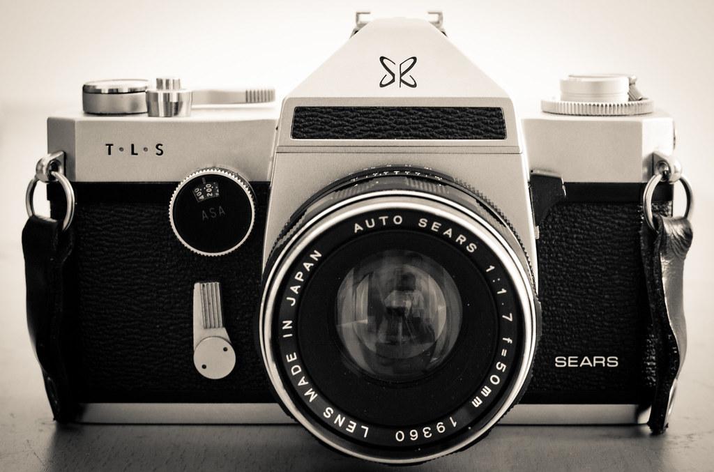 Sears T.L.S. Mk II