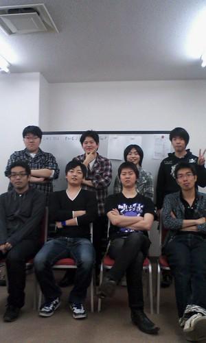 LMC Chiba 336th Top 8