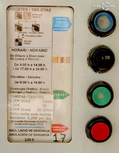 Ibiza-Parking-meter