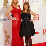 TV WEEK LOGIES 2011 Bindi Irwin
