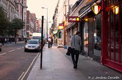 Gente de la calle...