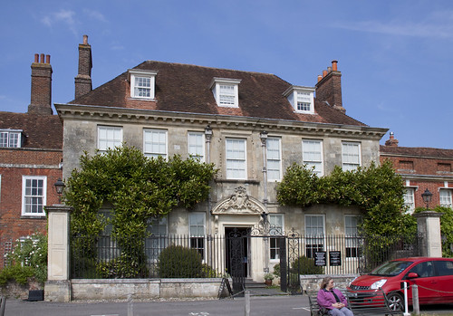 Mompesson House