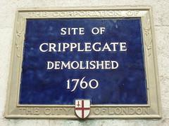 Photo of Blue plaque № 6082