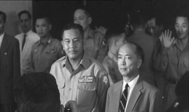 Saigon 1963 - The Traitorous Generals